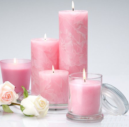 decorative scented fragrant smokeless festival ca