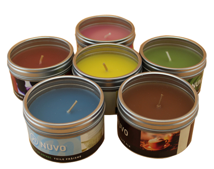 China candle factory wholesale scented pr